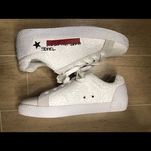 NWT Ash sneakers size 9